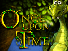 Слот от казино Вулкан Платинум Once Upon A Time